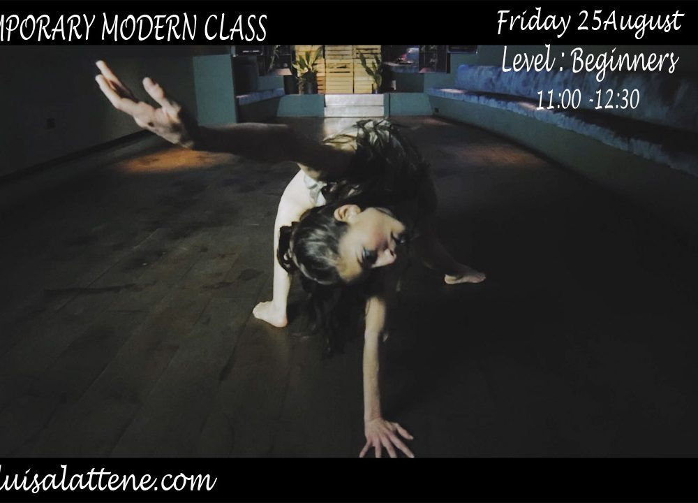 Contemporary Modern Class ADC
